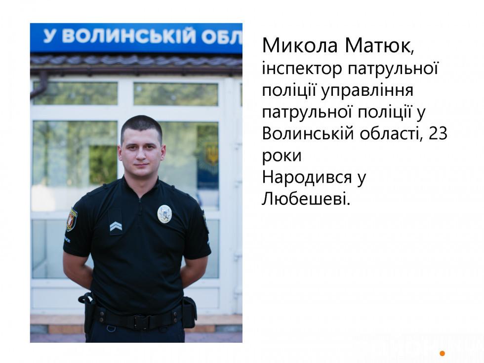 Микола Матюк