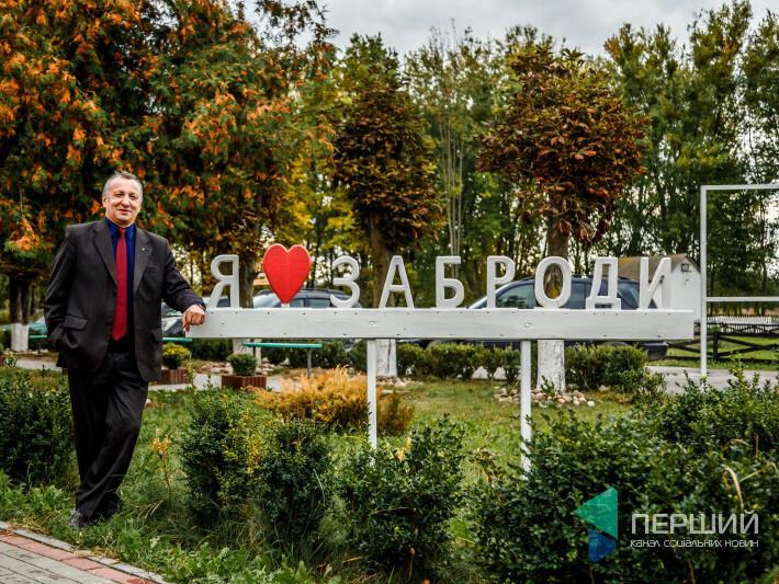 Микола Калачук