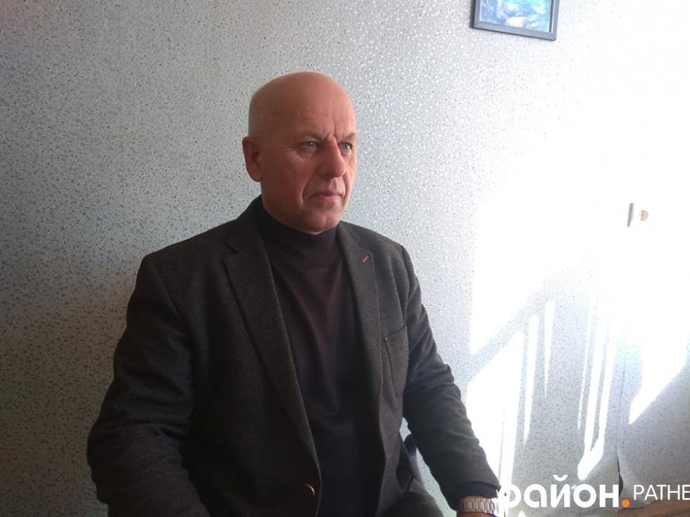 Анатолій Тарасюк