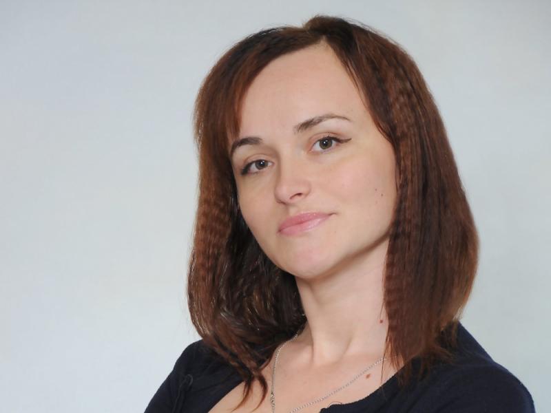 Юлія Сільчук